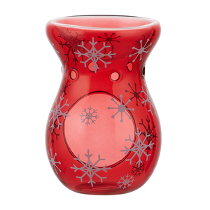Holiday Hoopla by Candle Decor - Wax Warmer