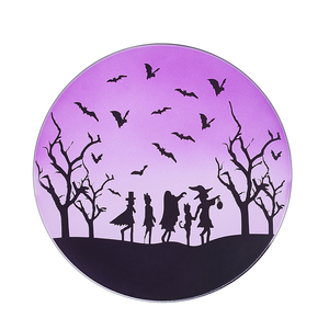 Trick or Treat by Candle Decor - Candle Tray