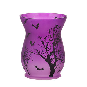 Trick or Treat by Candle Decor - Jar Candle Holder