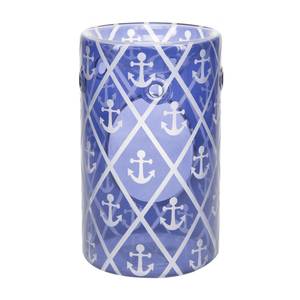 Blue Anchor by Candle Decor - Wax Warmer