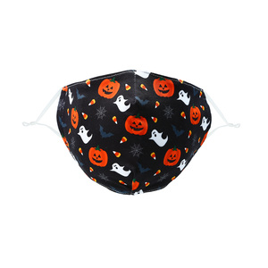 Halloween by Pavilion Cares - Adult Reusable Fabric Mask