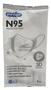 N95 Face Mask by Pavilion Cares - Package