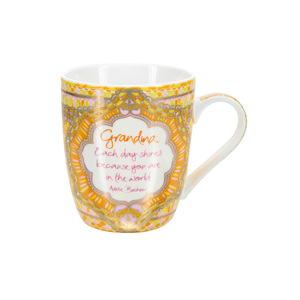 Grandma by Intrinsic - 12 oz Cup with Gift Box