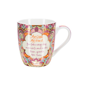 Sister by Intrinsic - 12 oz Cup with Gift Box