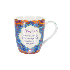 Courage by Intrinsic - 12 oz Cup with Gift Box