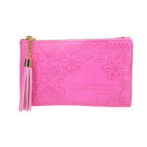 Miami Pink by Intrinsic - Gift Boxed Vegan Leather Coin Purse