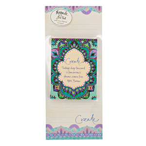Create by Intrinsic - Magnetic List Pad Set