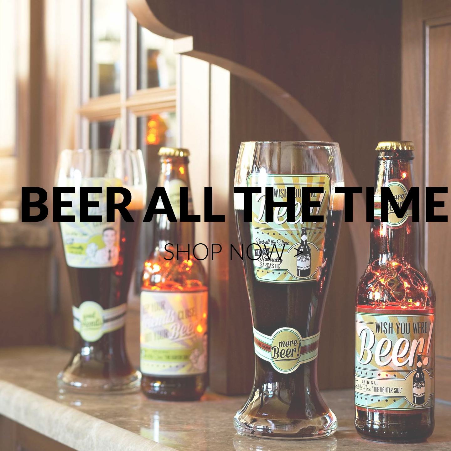 Beer All The Time