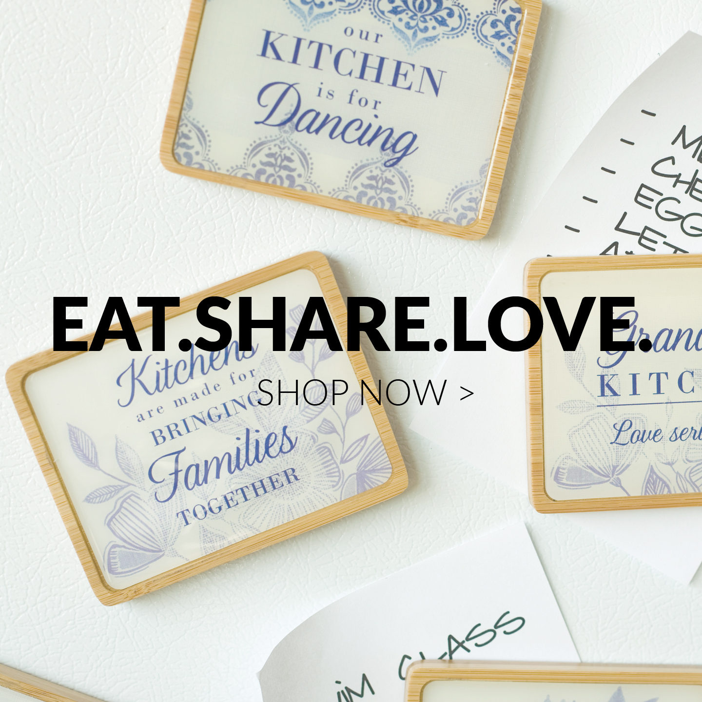 Eat Share Love
