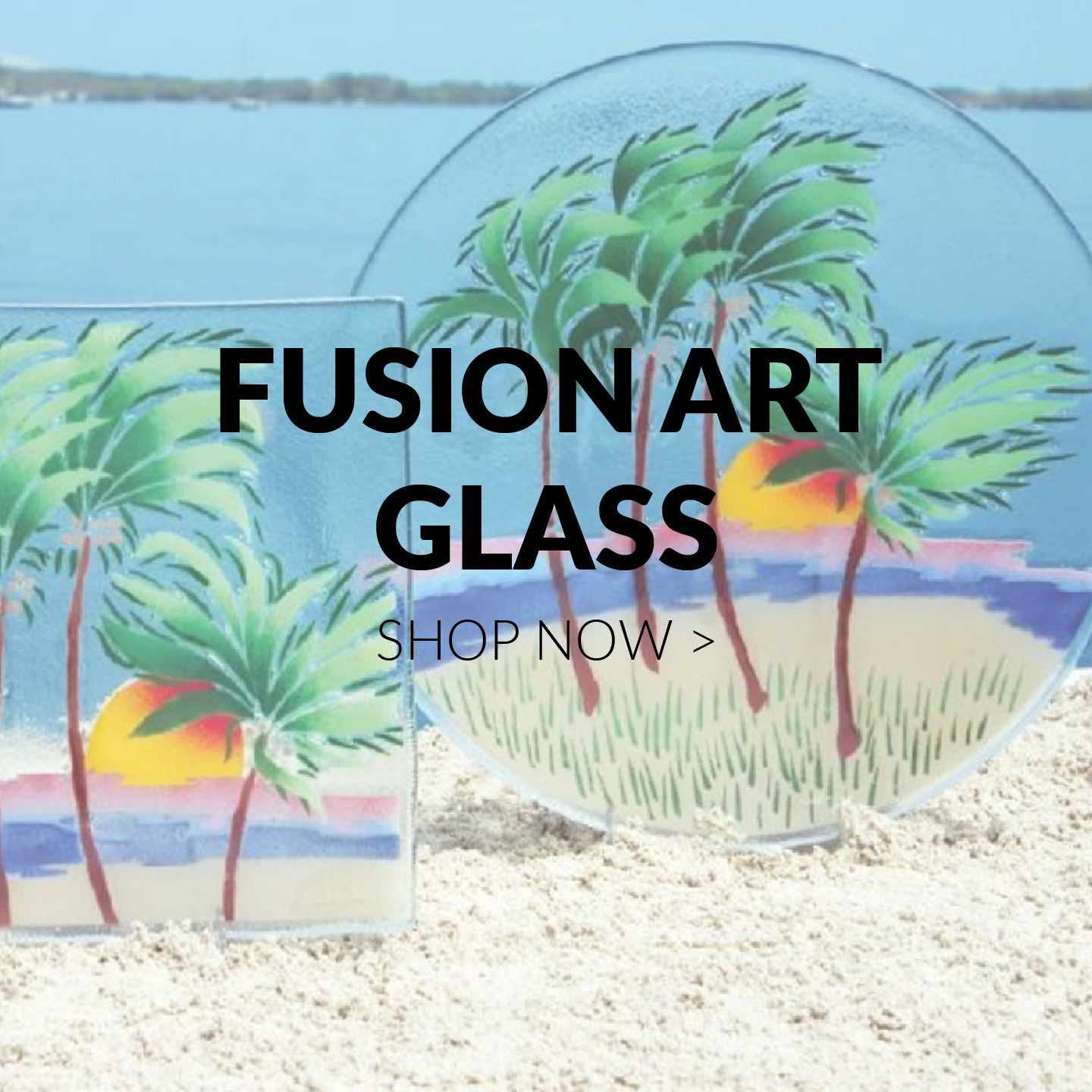 Fusion Art Glass by William McGrath