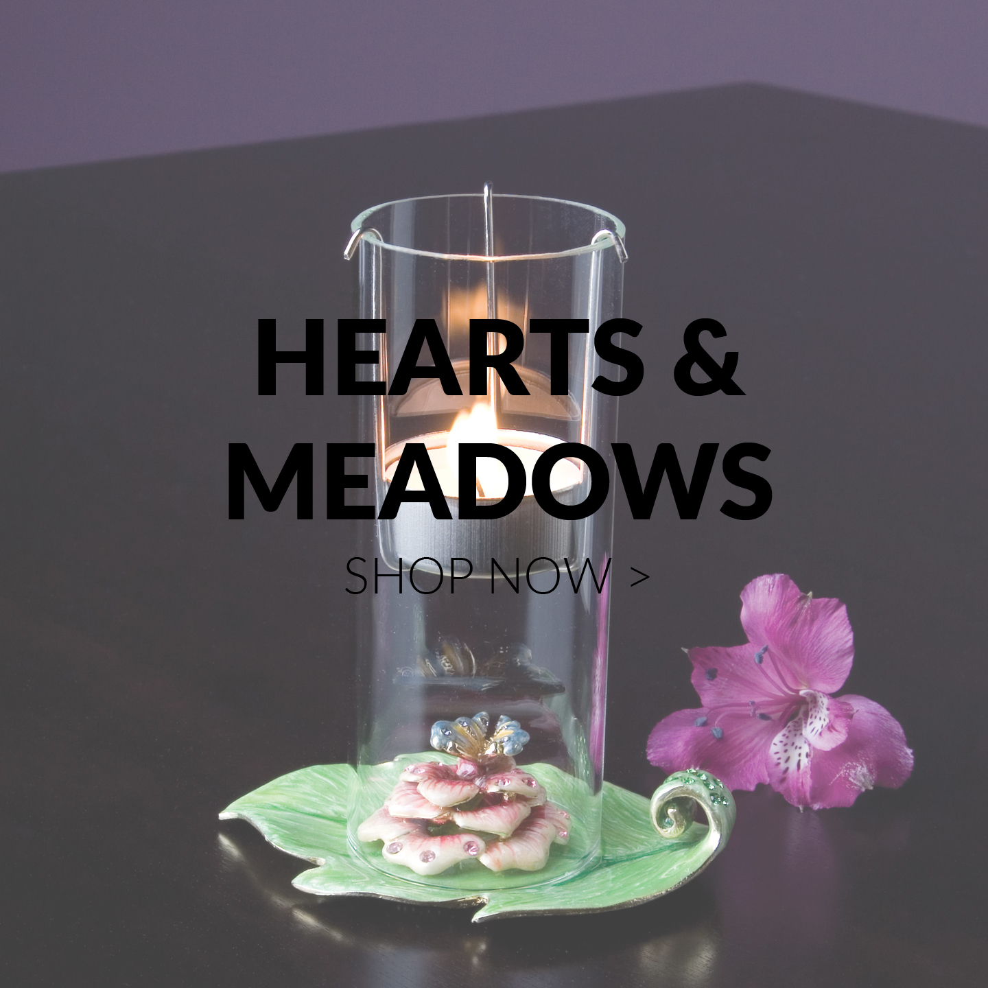 Hearts and Meadows
