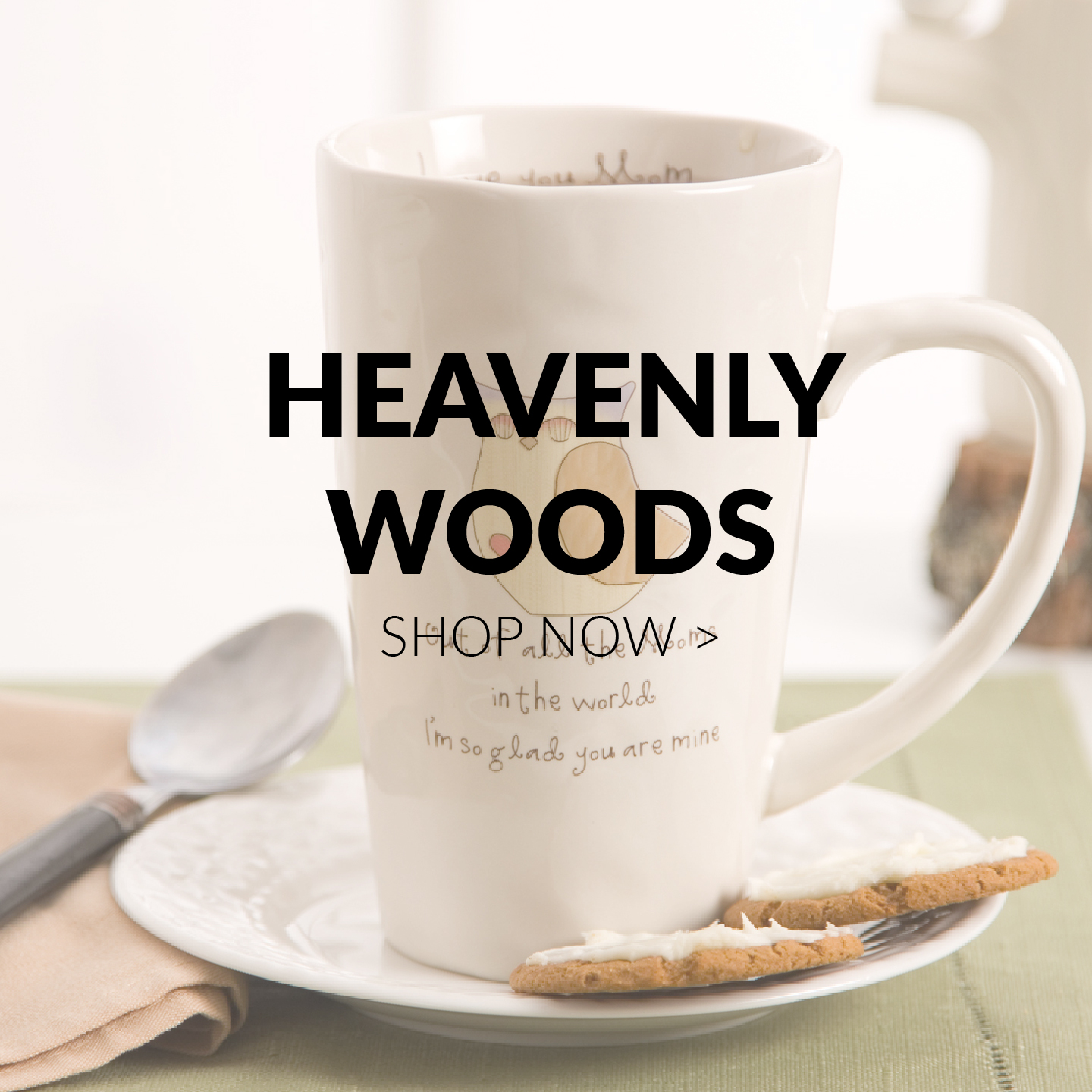 Heavenly Woods
