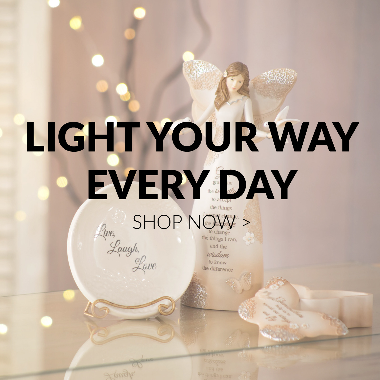 Light Your Way Every Day