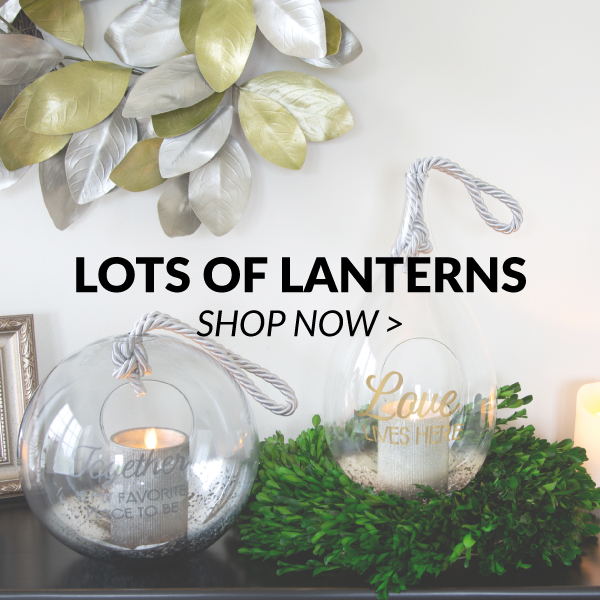 Lots of Lanterns