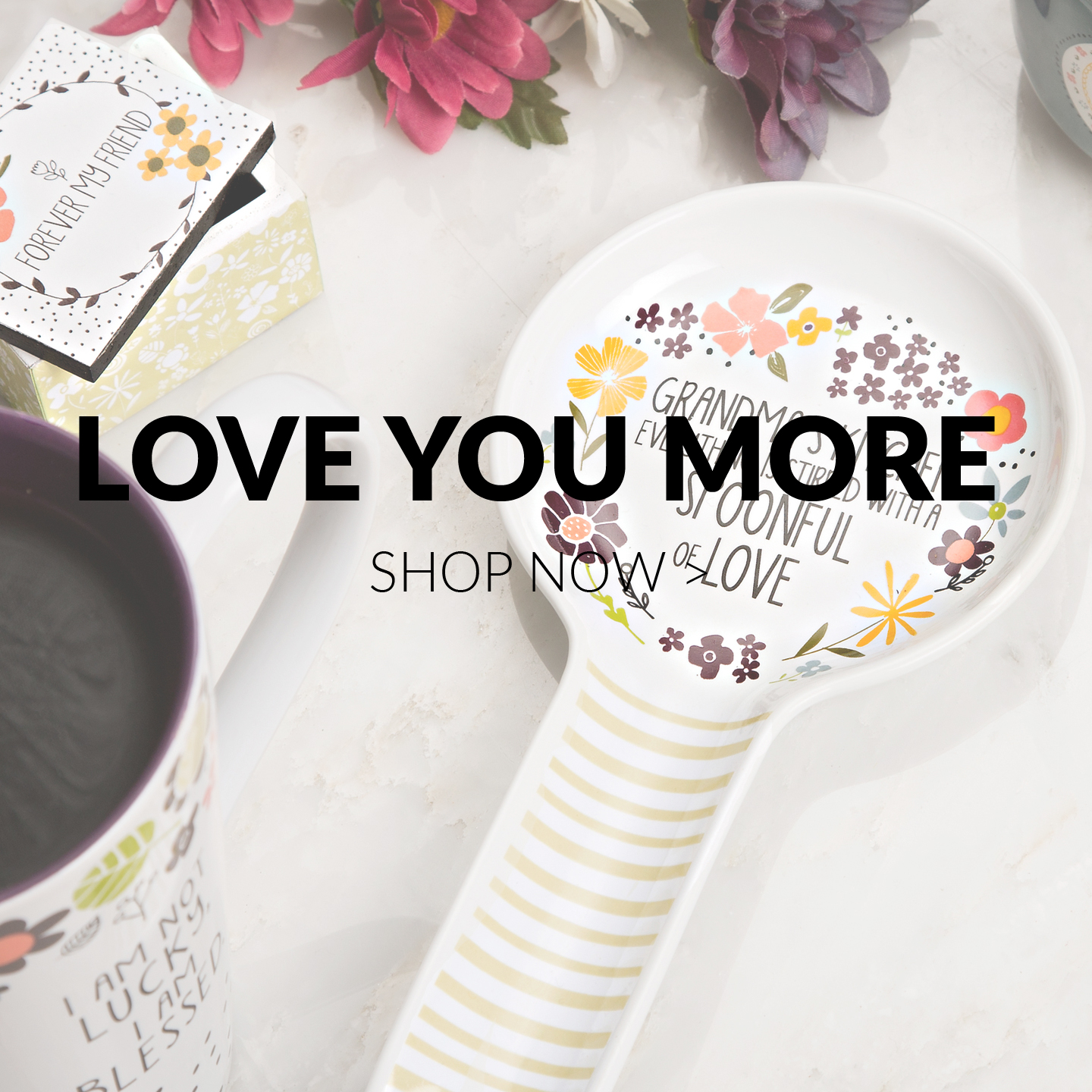 Love You More by Amylee Weeks