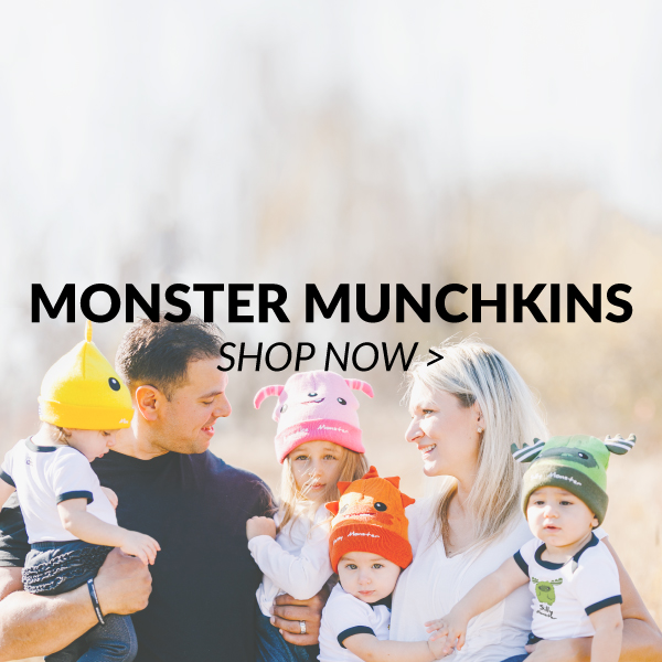 Monster Munchkins