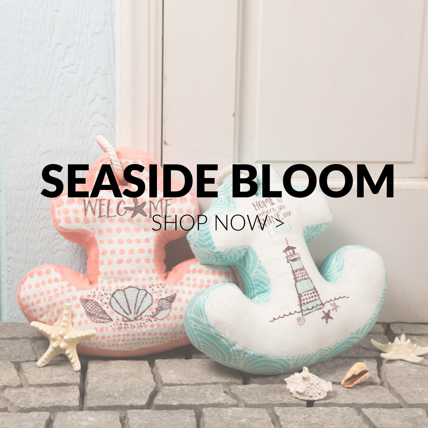 Seaside Bloom by Amylee Weeks