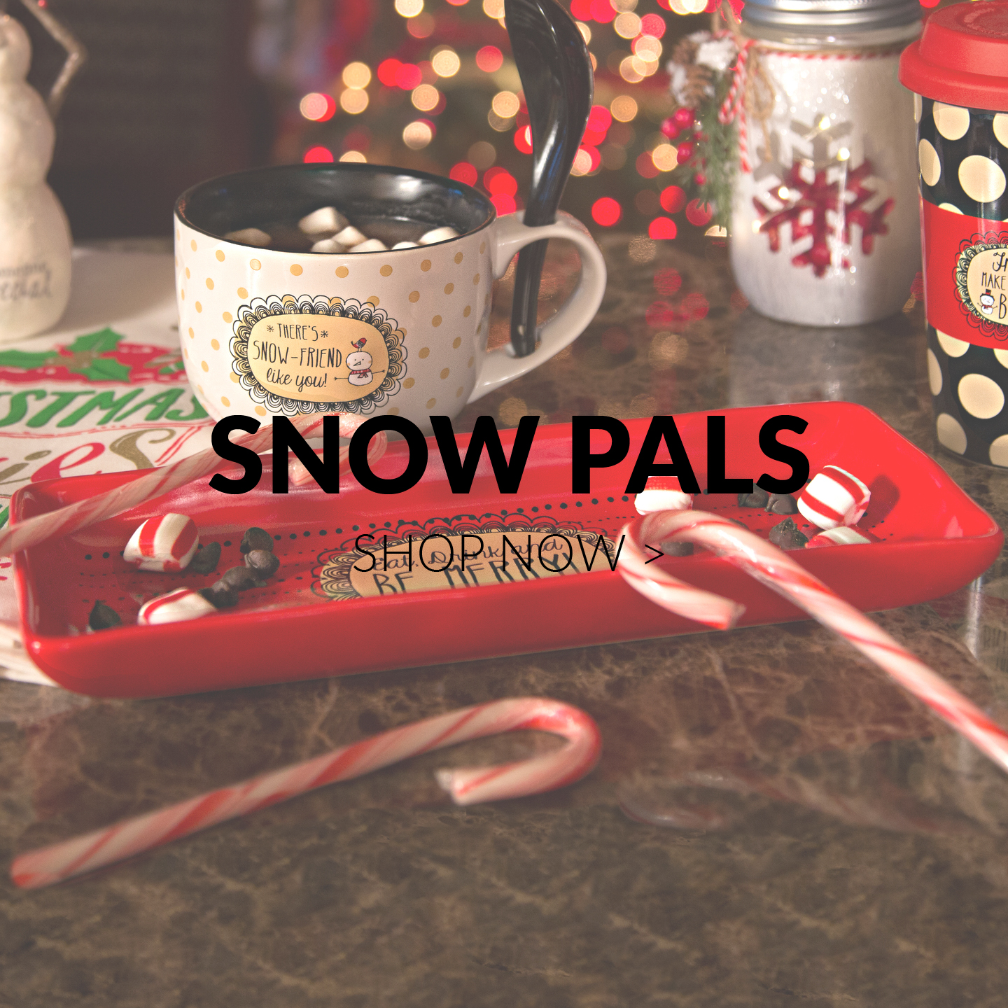 Snow Pals by Amylee Weeks