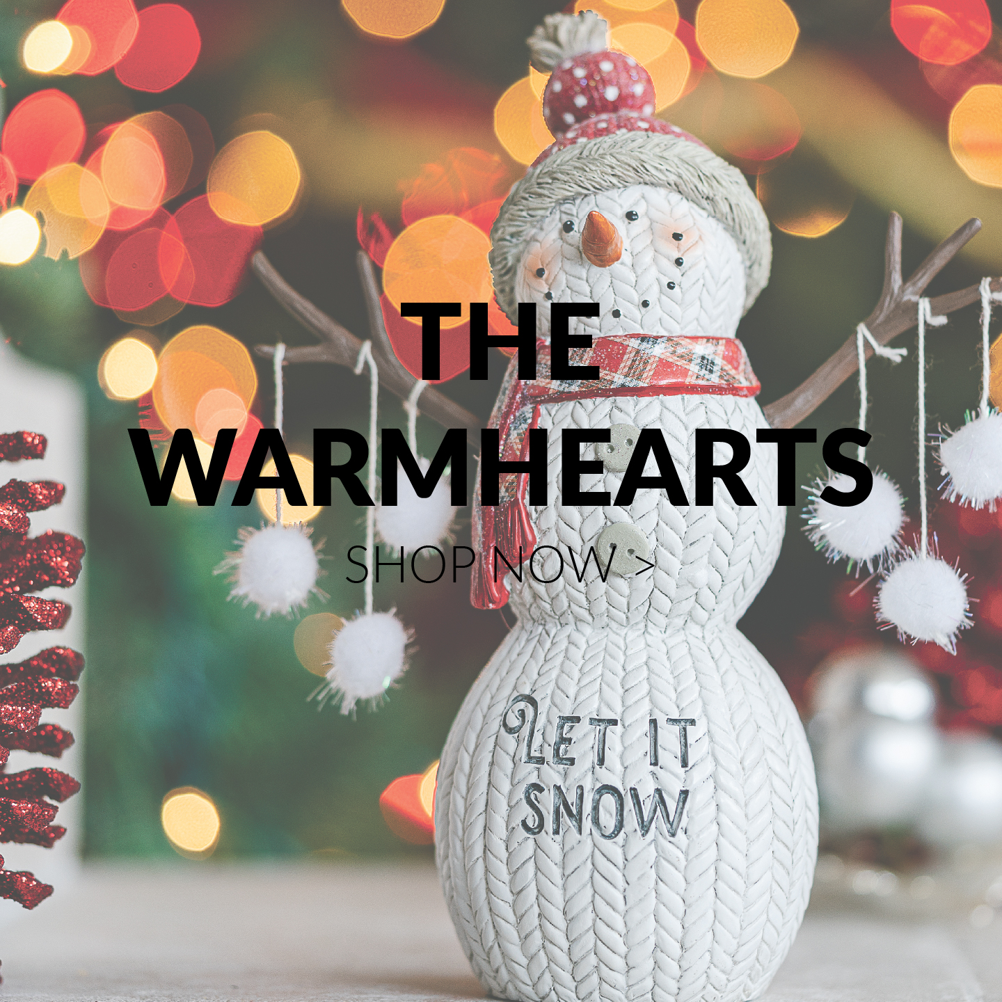 The WarmHearts