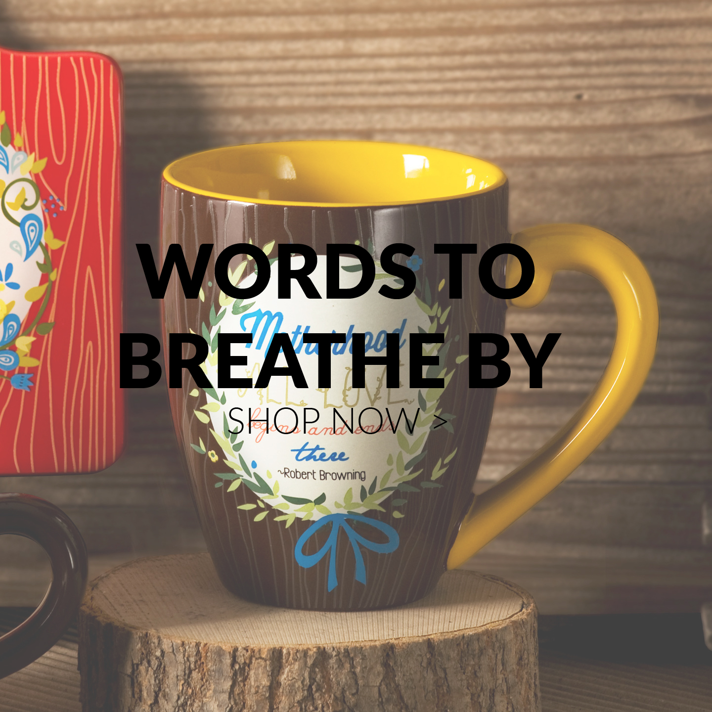 Words to Breathe By
