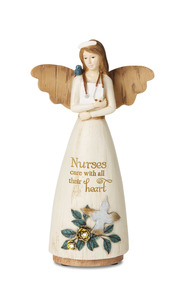 "Nurse by Simple Spirits - 6"" Angel"