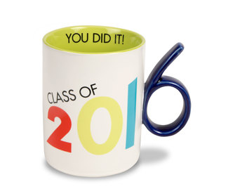 Graduation by Mark My Words - 20 oz Cup