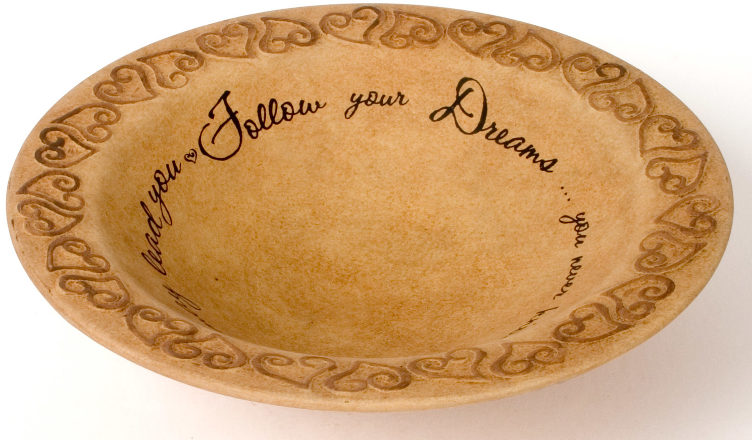 "Dreams by Comfort Candles - Dreams - 9.25"" Bowl"