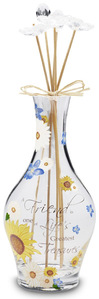 "Friend by Bonita - 6"" Reed Diffuser Set"