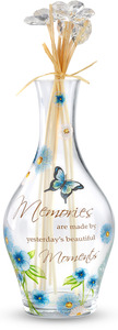 "Memories by Bonita - 4"" x 8.2"" Reed Diffuser Set"