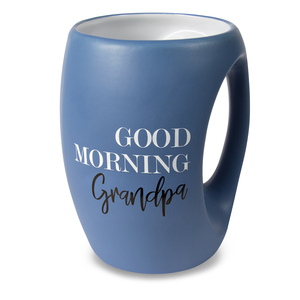 Grandpa by Good Morning - 16oz. Mug