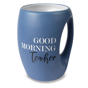Teacher by Good Morning - 16oz. Mug