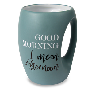 Afternoon by Good Morning - 16oz. Mug