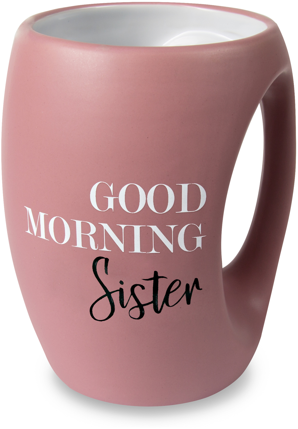 2640b90a0c8 Sister by Good Morning - Sister - 16oz. Mug