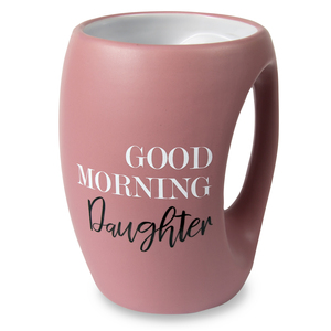 Daughter by Good Morning - 16oz. Mug