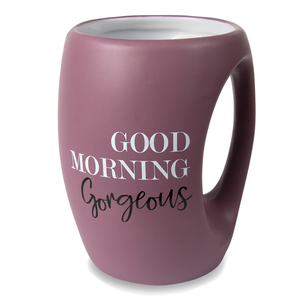 Gorgeous by Good Morning - 16oz. Mug