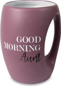 Aunt by Good Morning - 16oz. Mug