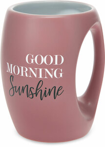 Sunshine by Good Morning - 16 oz  Mug