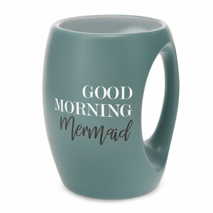 Mermaid by Good Morning - 16 oz  Mug
