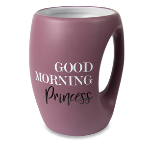 Princess by Good Morning - 16 oz Mug