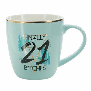 21 - 17 oz Cup - 12200
