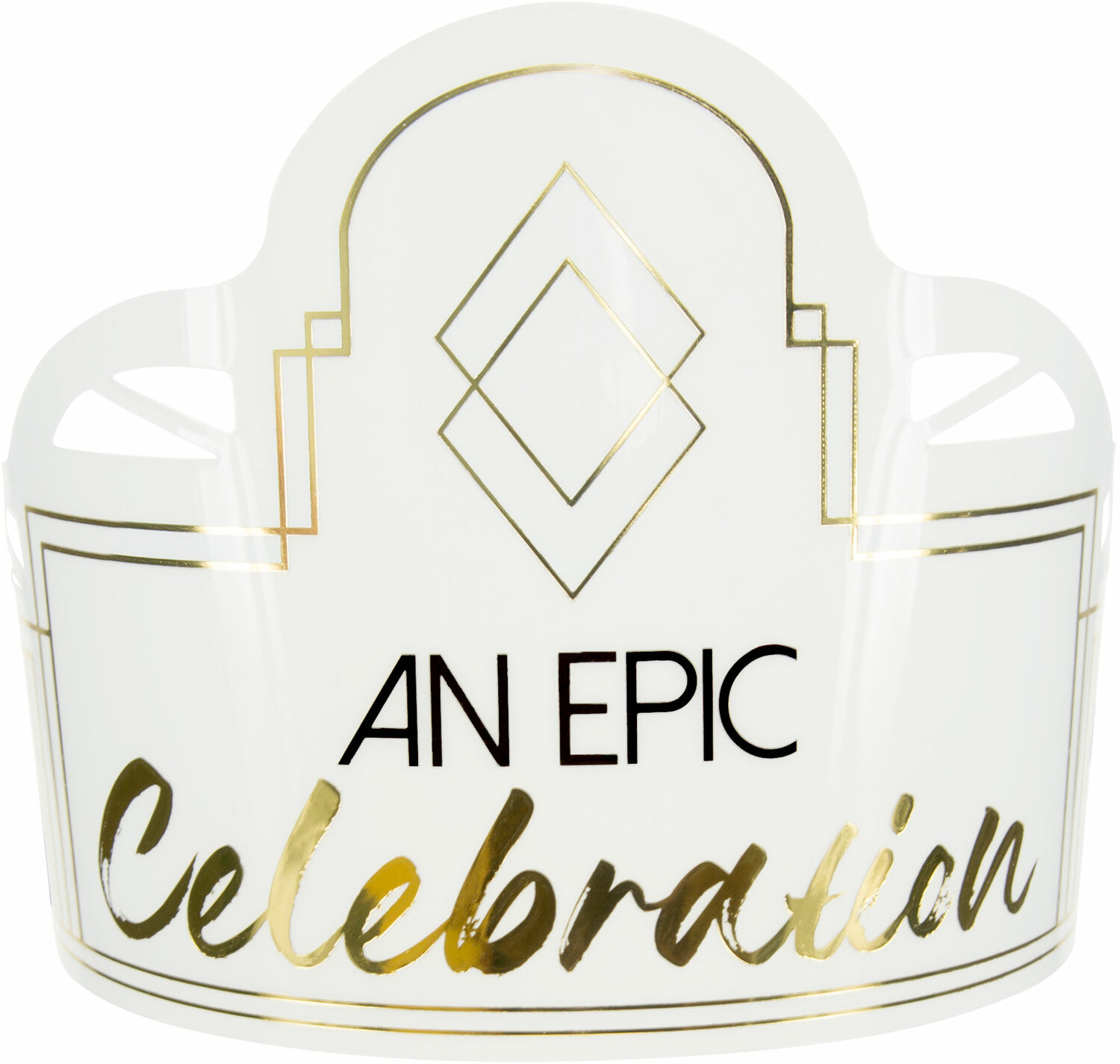 Epic by Salty Celebration - Epic - Party Tiara