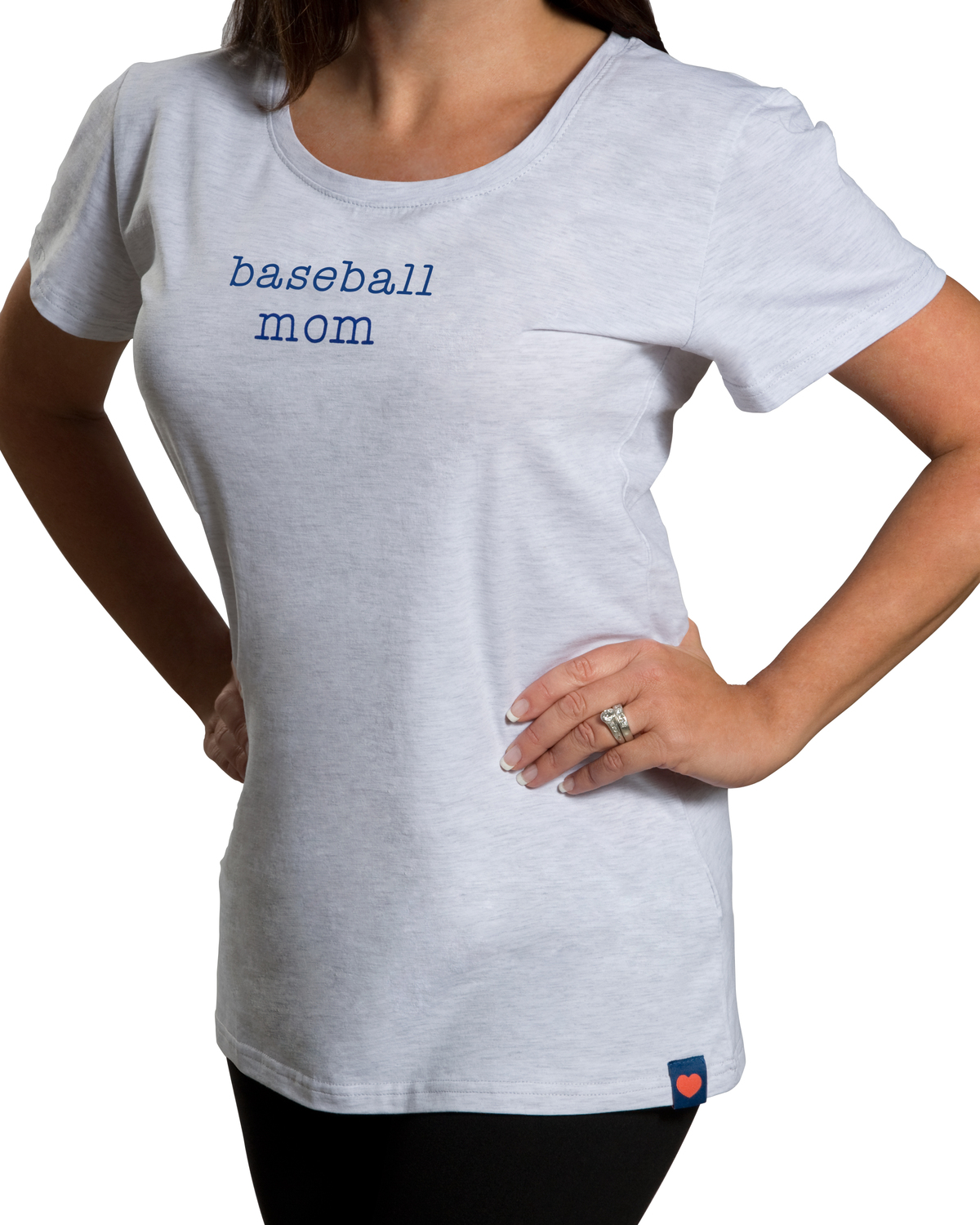 Milf baseball hat mothers day gift by one stop