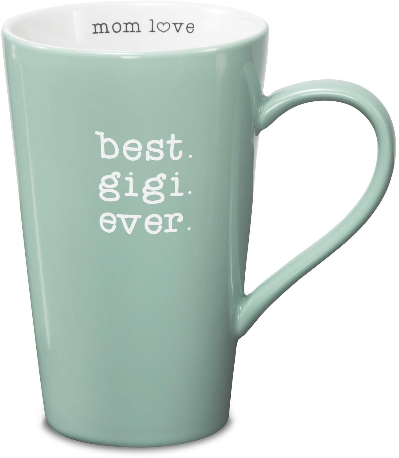 Best Gigi by Mom Love - Best Gigi - 18 oz Latte Cup