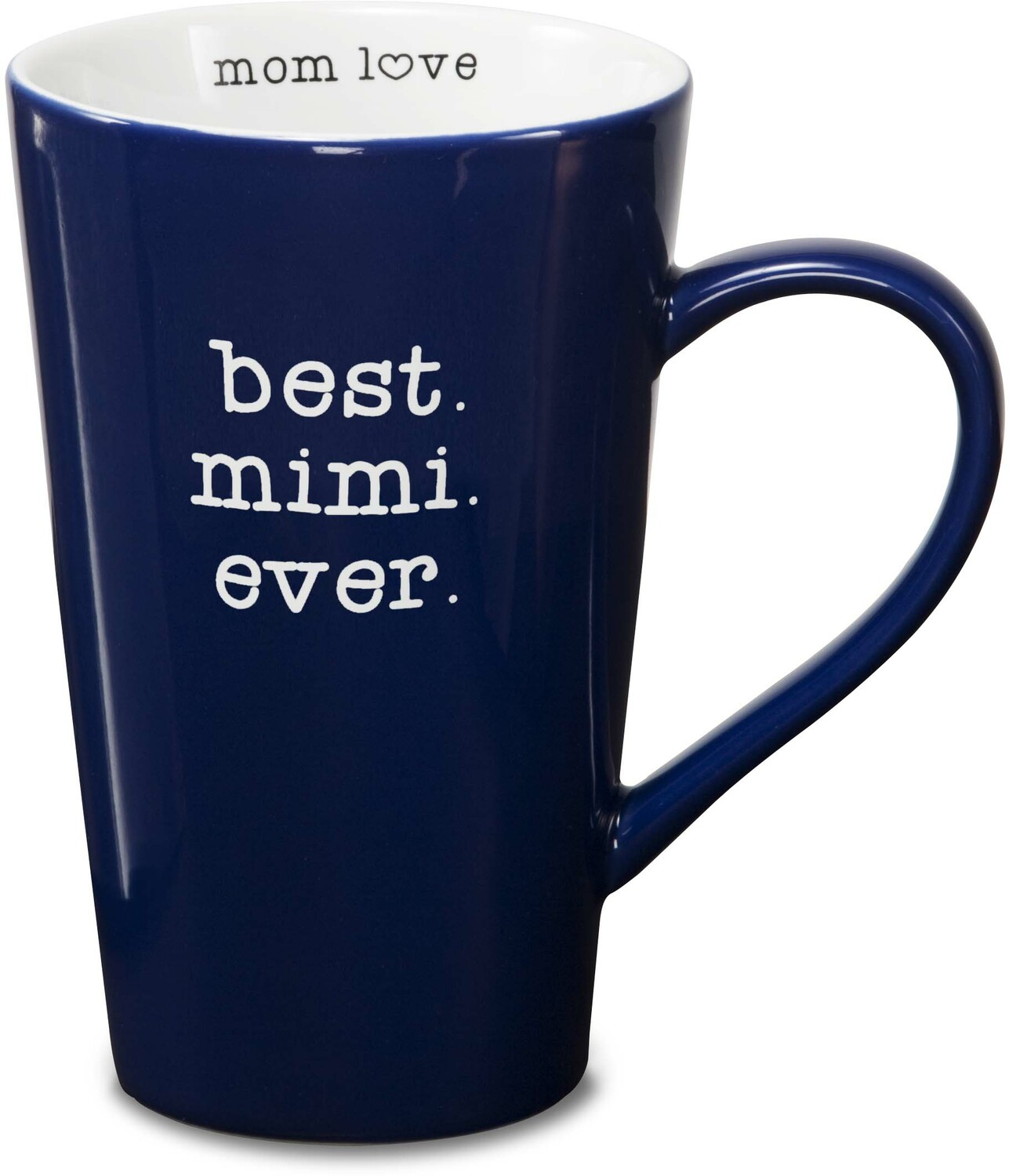 Best Mimi by Mom Love - Best Mimi - 18 oz Latte Cup
