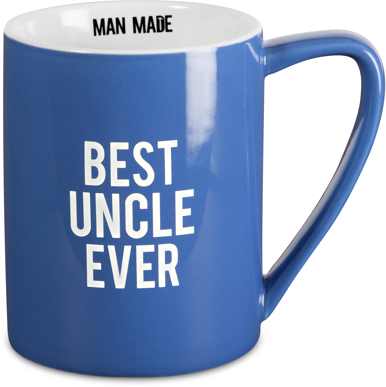 Uncle by Man Made - Uncle - 18 oz. Mug