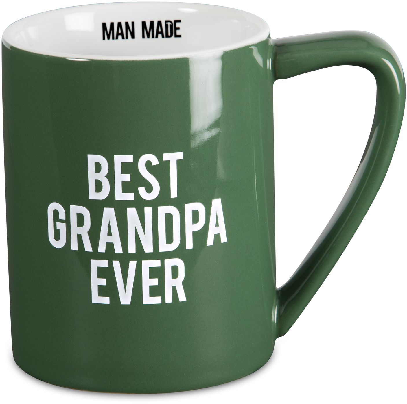Grandpa by Man Made - <em>Grandpa</em> - Large Coffee/Tea Mug, 18 oz -