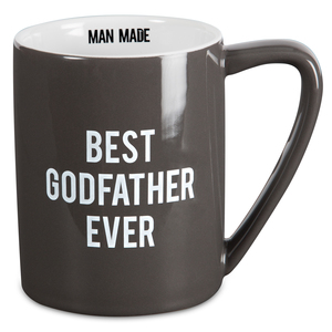 Godfather by Man Made - 18 oz. Mug