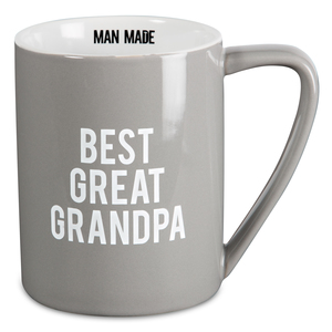 Great Grandpa by Man Made - 18 oz. Mug