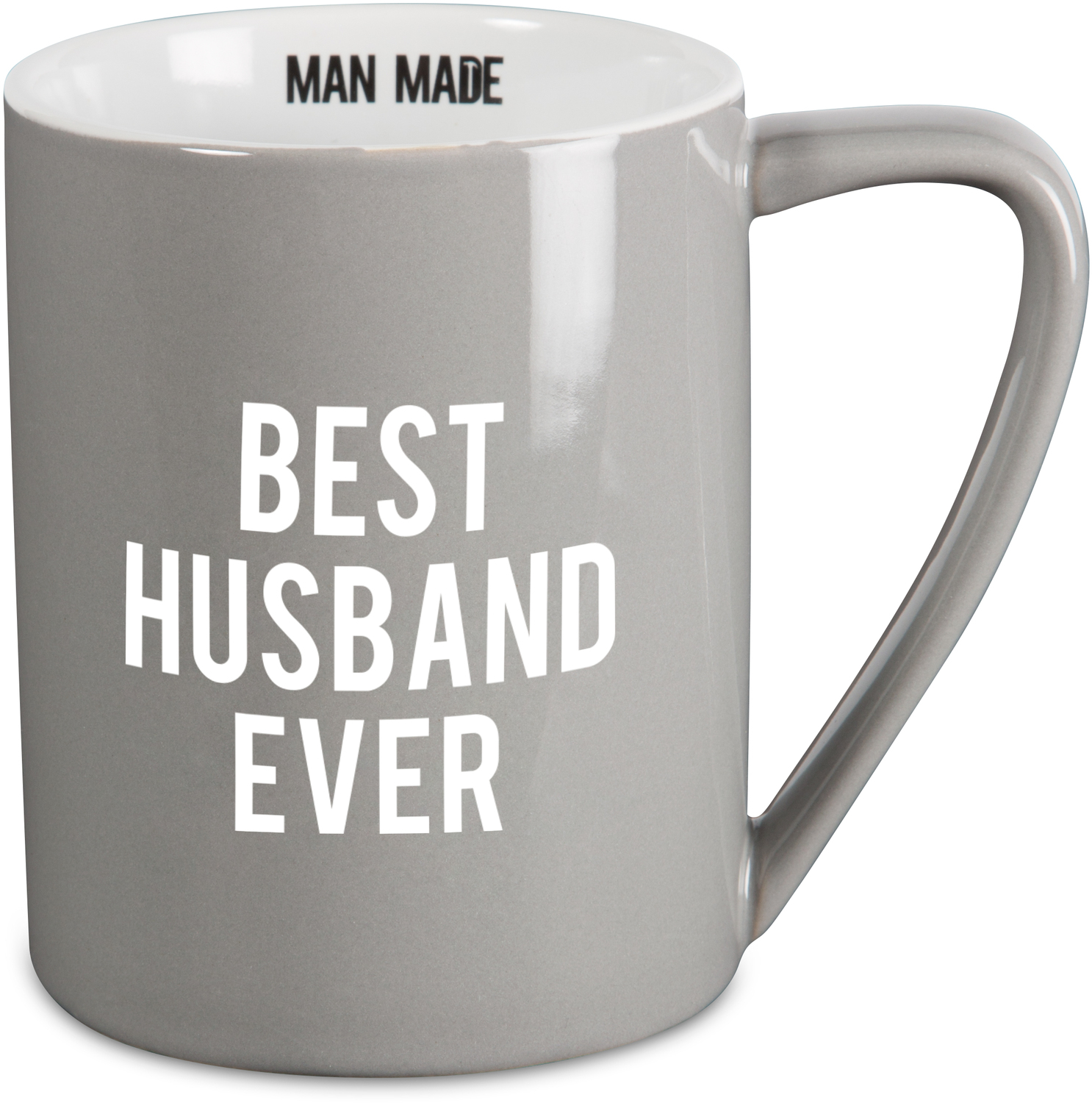 Best Husband by Man Made - Best Husband - 18 oz. Mug