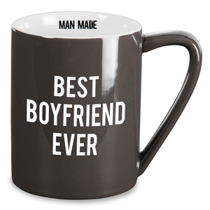 Boyfriend by Man Made - 18 oz Mug